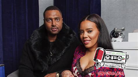 Angela Simmons Ex- Boyfriend Sutton Tennyson Killed In