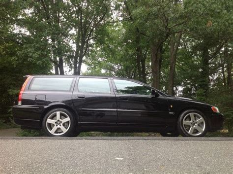 buy   volvo   wagon awd auto  morris plains