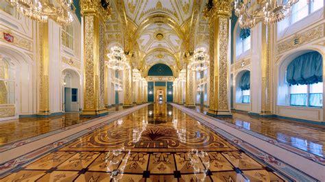 grand kremlin palace andreevsky hall  wallpaperscom