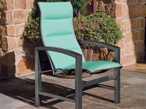 ur comfort lakeside padded outdoor furniture tropitone