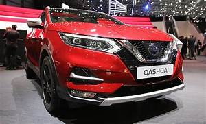 Nissan Qashqai Preis : nissan qashqai facelift 2 generation 2017 preis auto ~ Kayakingforconservation.com Haus und Dekorationen