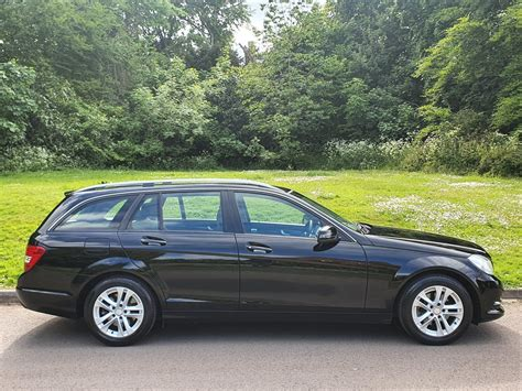 The edition c is essentially a c220 cdi with some special features exclusive to this car. 2013 Mercedes C220 CDi Blue Efficiency.. SE Executive ...