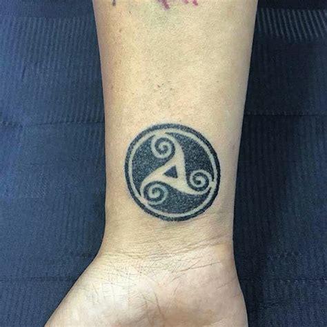 tatouage poignet douleur
