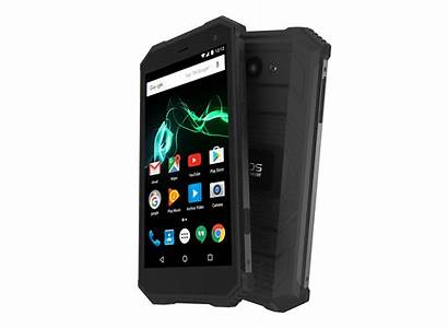 Saphir Archos 50x Phone Smartphones Hangouts Mobile