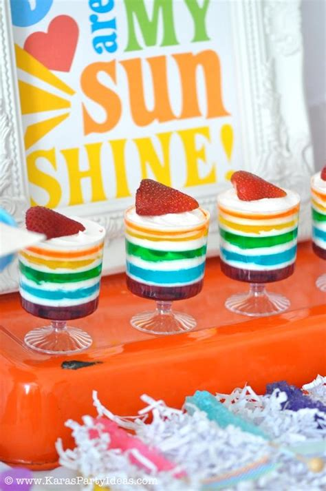 kara 39 s party ideas rainbow themed birthday party kara 39 s party ideas rainbow themed birthday party kara 39 s