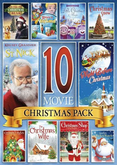 Barnes And Noble Dvd by 10 Pack 96009452049 Dvd Barnes Noble 174