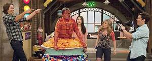 "Nickelodeon annonce la fin d'""iCarly"" - News Séries à la ..."