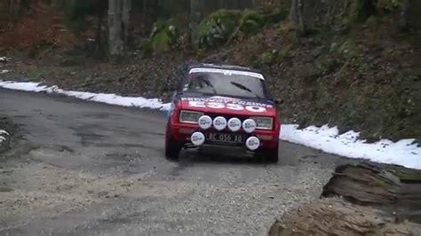 rallye monte carlo historique rallye monte carlo historique 2016