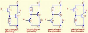 Schaltung Berechnen : darlington verst rkerschaltung berechnen ~ Themetempest.com Abrechnung