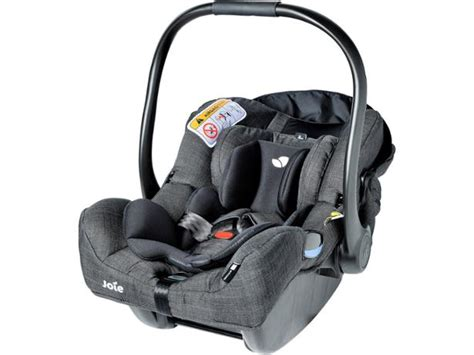 Joie I-gemm Child Car Seat Review