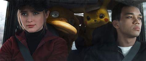 pokemon detective pikachu popcorn  included