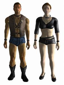 Prostitute Outfit Fallout Wiki Fandom Powered By Wikia