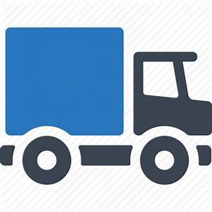 Delivery, ecommerce, shipping, transport, truck icon ...