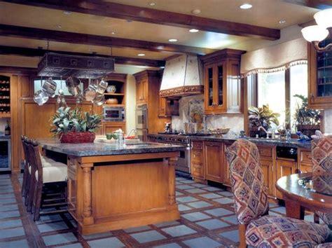kitchen flooring ideas pictures hgtv