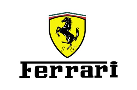 ferrari logo black and white vector お客様の1台 これぞ究極の跳ね馬マシン colnago v1 r y 39 s road 名古屋本館