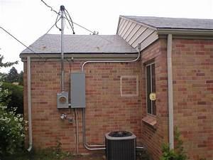Residential Electrical Meter Box Riser  Residential  Free