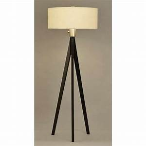 beauteous antique tripod wood floor lamp antique lamp wood With linden wood tripod floor lamp