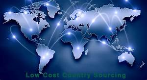 Low Cost Country Sourcing - Procurement Services with ...