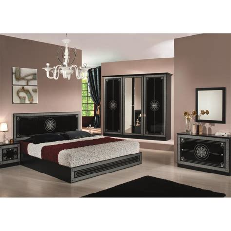 chambre a coucher complet free chambre coucher italienne baroque panel meuble