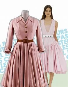 Mode Femme Année 50 : mode des ann es 50 7 d tails toujours tendance elle ~ Farleysfitness.com Idées de Décoration