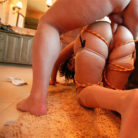 Mature Anal MILF Bondage Pictures Sorted By Rating