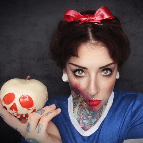 snow white makeup designs trends ideas design trends premium psd vector downloads