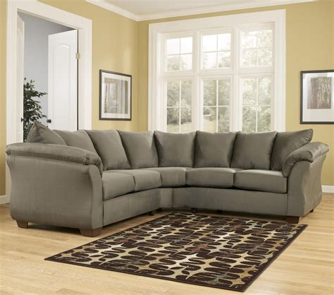 curved sofa ashley furniture 15 collection of ashley curved sectional sofa ideas