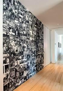Fotos Aufhängen Ohne Rahmen Ideen : kreative wandgestaltung sorgt f r gro artige erscheinung im raum ~ Bigdaddyawards.com Haus und Dekorationen