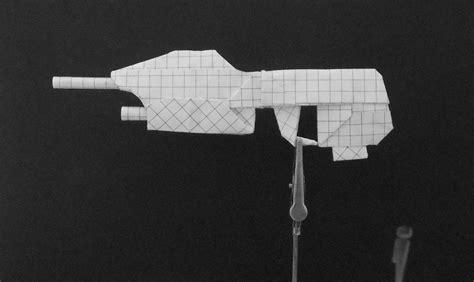 Assault Rifle By Solidmark On Deviantart