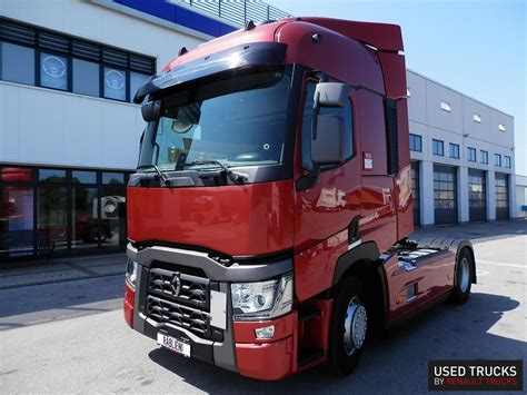 Renault Truck by Used Trucks By Renault Trucks