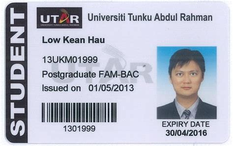 id card template for students more students id cards design templates sles student