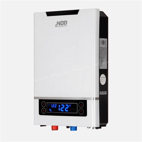 Gpm 240v House Electric Tankless Instant Hot Ondemand
