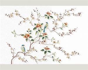 Vintage Bird Wallpaper | WallpaperHDC.com