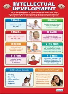 Intellectual Development Child Development Educational