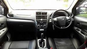 Wiring Diagram Toyota Avanza Veloz