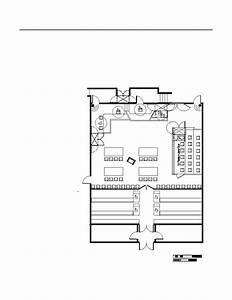 Figure 4 9e U S  District Court Standard Courtroom