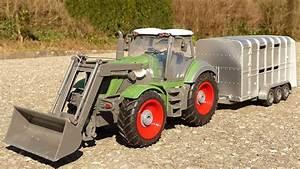 Siku Ferngesteuerter Traktor : ferngesteuerter traktor kaufempfehlung vergleich youtube ~ Jslefanu.com Haus und Dekorationen