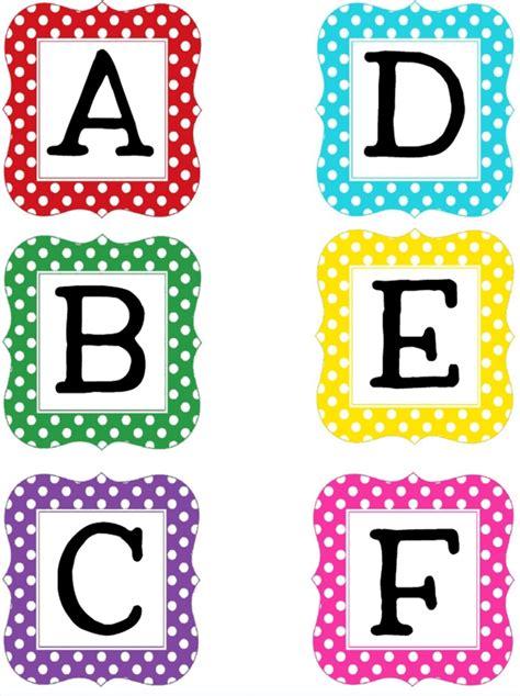 cute   word wall alphabet  numbers teach junkie