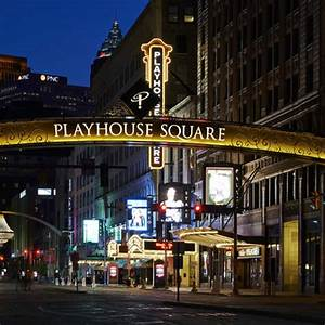 Playhouse Square | JK Design Group