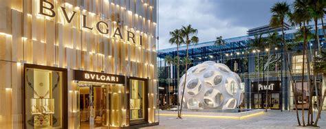 Retail Space For Lease In Miami, Fl  Miami Design District