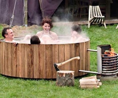 tub wood burner 143 best wood fired tubs images on