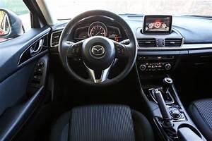 2013 Mazda3 Hatchback First Drive