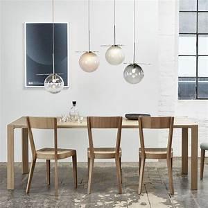 Tonne Aus Holz : ink rechteckiger tisch ton aus holz platte 90 x 160 cm ~ Watch28wear.com Haus und Dekorationen