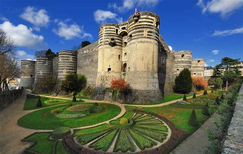chambres d hotes chateau château d 39 angers