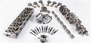 Engines Parts