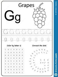 find  letter  worksheet  images letter