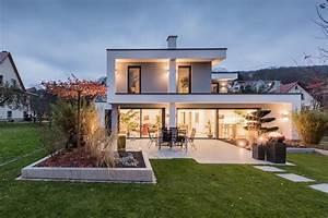Kosten Einfamilienhaus Neubau : einfamilienhaus neubau modern home design ideen ~ Lizthompson.info Haus und Dekorationen