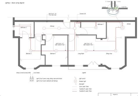 house wiring diagram  commonly  diagrams  home