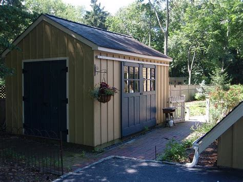 Yard Barns And More by Shed With Sliding Barn Doors Adore For The Home In