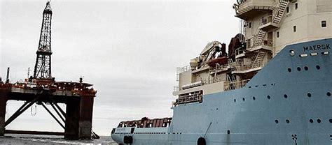 To nye Maersk-AHTS i opplag - E24
